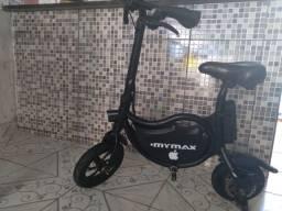 E-Bike elétrica mymax