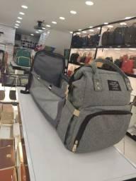 Bolsa bag impermeável que virá berçiberçinho