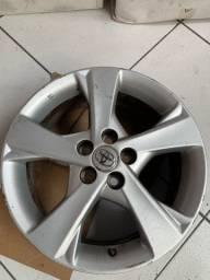 Roda Corolla xei 2013/2014