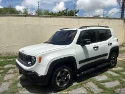Jeep Renegade 2.0 Automático