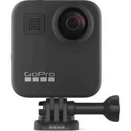 Câmera GoPro Max 5.6K Black - Nova