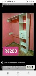 Mini closet 100% mdf