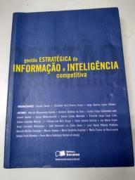 Gestão Estratégica da Informação e Inteligência Competitiva
