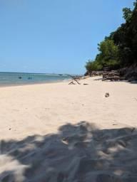 Terreno na praia do Carapanari