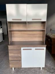Armário de cozinha usado (Entrego)