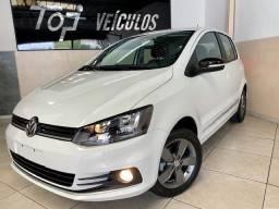VW Fox 1.6 Connect * Completo * 15.000 Kms Na Garantia De Fabrica Igual Zero