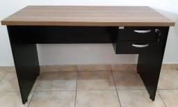 Título do anúncio: mesa mesa mesa escrivaninha 3 tamanhos 1,20 , 1,50 , 1,70