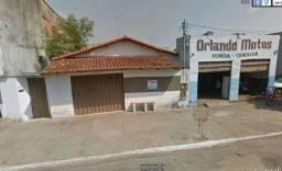 Casa Av Pará entre 21 e 22 + ponto Comercial