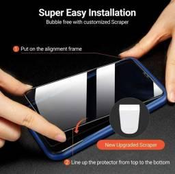 Película protetora TORRAS para iPhone XR e 11