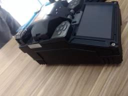 Máquina de Fusão Sumitomo + Identificador de sinal de fibra