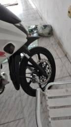 Rodâo com sistema de freio adisco pra vende