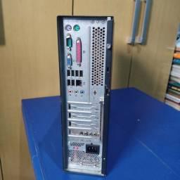 Gabinete HP Compaq DX-7400 Small