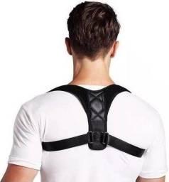 Corretor de Postura Black