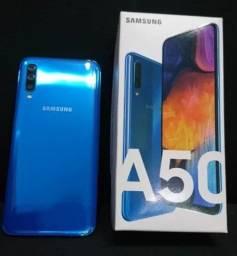 A50 Cor Azul