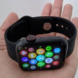 Smartwatch Iwo 26 a prova d'água + Pulseira Milanesa extra
