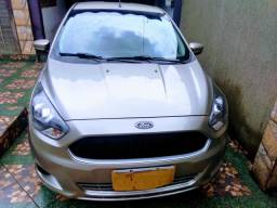 Oportunidade Ford Ka se flex 2015/2015