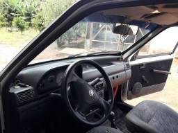 Fiat uno 2012 branco 4 portas