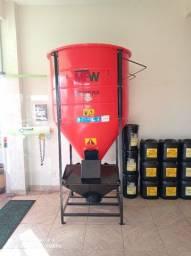 Misturador de ração de 500 kg