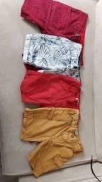Operação esvazia guarda roupa!!!! R$10 cada