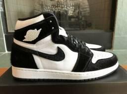 Air Jordan 1 twist panda
