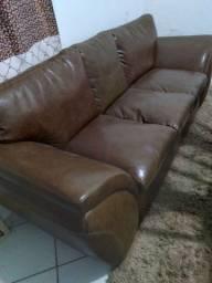 Sofa 3 lugares novo $1.100,00