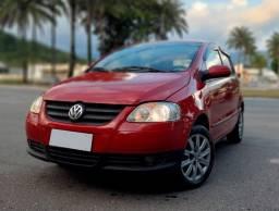 Volkswagen Fox 1.0 MI 4p ano 2010