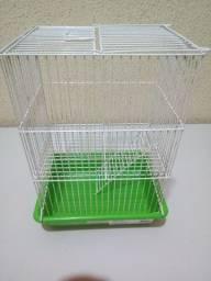Gaiola Hamster Pequena