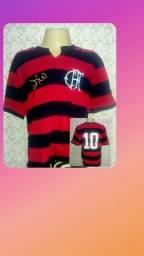 Camisas oficial do Flamengo