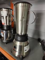 Título do anúncio: TA-02-N Liquidificador copo inox - Skymsen