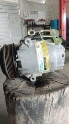 Compressor Delphi celta/prisma/ astra / Montana/ agili etc