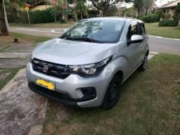 Fiat Mobi Drave 1.0 completo