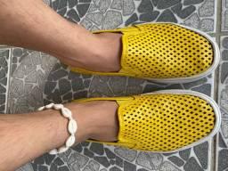Slipper Amarelo
