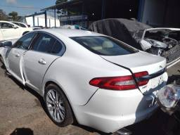 Sucata Jaguar XF 3.0 V6 240cv Aut 2012