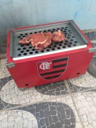 Churrasqueira do Flamengo