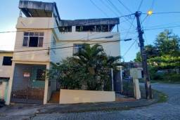 Título do anúncio: Vendo apartamento térreo ( tipo casa) no bairro Monte Líbano. Financia