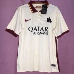 Camisa da Roma II Nike 20/21