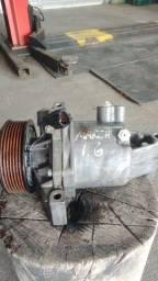 Compressor Nissan march / versa