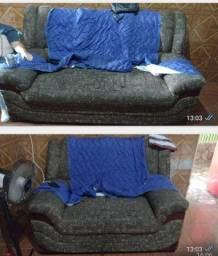Vendo jogo de sofá