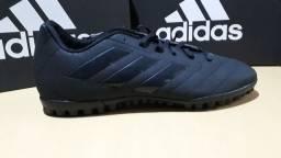 Chuteira Society Adidas 39 e 41