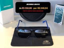 Óculos de Sol Mormaii Original M0098 só 3x de R$ 81 + frete Grátis para Maringá