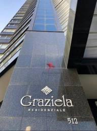Apartamento com 4 dormitórios à venda, 250 m² por R$ 1.950.000,00 - Praia Grande - Torres/