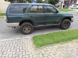Toyota Hilux  sw4 1996 gasolina