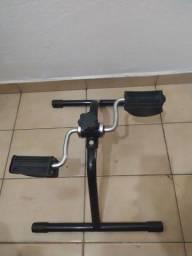 Bicicleta ergométrica portátil