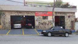 """Vendo oficina mecânica completa na Vila Sabrina zona norte SP"""