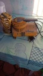 Compressor tufaozinho a ar