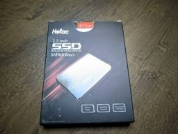 SSD 512gb Netac Lacrado