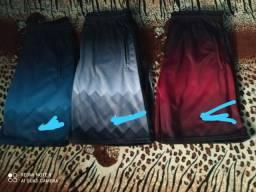Bermuda Nike