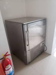 Ultracongelador Klimaquip Perfeito usado