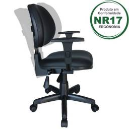 Título do anúncio:  cadeira cadeira cadeira NR17