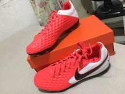 Chuteira Nike Tiempo ZERO